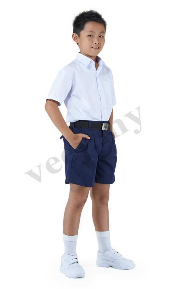 Boys Shorts School Uniforms at Macy's are available for boys and girls of all ages. Browse Boys Shorts School Uniforms at Macy's and find polos, skirts, khakis and more.
